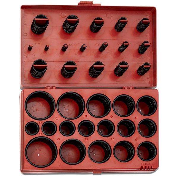 METRIC 400+ Universal Black Rubber Paintball Gun Loader O-ring Repair Parts
