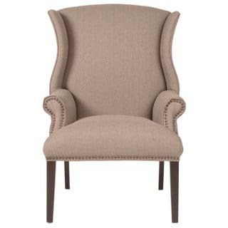 Gray Manor Nathan Arm Chair