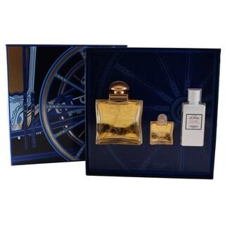 Hermes 24 Faubourg Women's 3-piece Gift Set