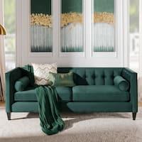 Jennifer Taylor Jack Tuxedo Sofa
