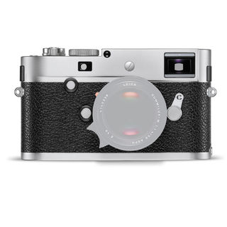 Leica M-P (Typ 240) Digital Rangefinder Camera (Silver Chrome)