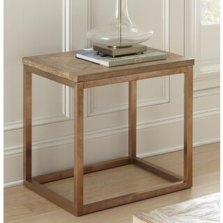 Greyson Living Gallo End Table