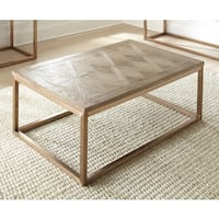 Greyson Living Gallo Coffee Table