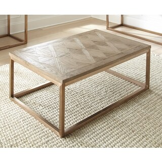 Gallo Coffee Table by Greyson Living