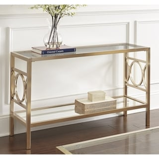 Greyson Living Oria Sofa Table