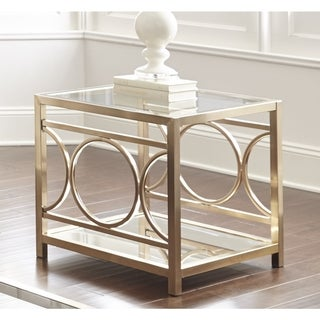 Greyson Living Oria End Table