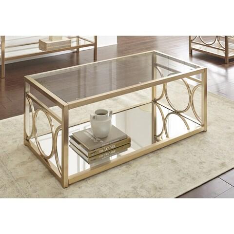 Greyson Living Oria Coffee Table