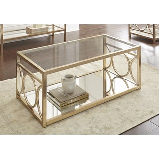 Oria Coffee Table by Greyson Living