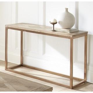 Gallo Sofa Table by Greyson Living
