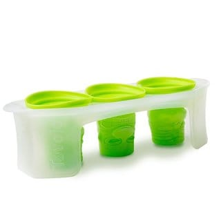 Tovolo Silicone Tiki Ice Molds (Pack of 3)