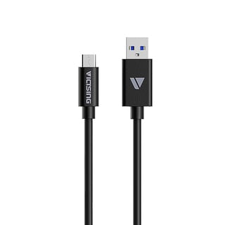 Type-C to Standard USB 3.0 Charging/Data Cable for MacBook 12-inch and Type-C Devices