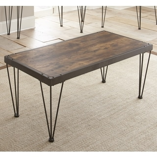 Enso Coffee Table  by Greyson Living