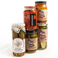 Spicy Pickled Collection