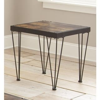 Greyson Living Enso End Table