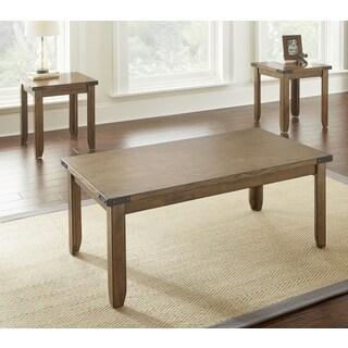 Greyson Living Corringham 3-Pack Table Set