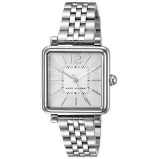 Marc Jacobs Women's MJ3461 'Vic' Stainless Steel Watch