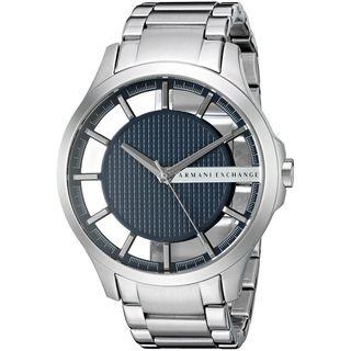 Armani Exchange Men's AX2178 'Smart' Stainless Steel Watch