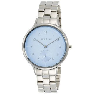 Skagen Women's SKW2416 'Anita Sub-Eye' Stainless Steel Watch