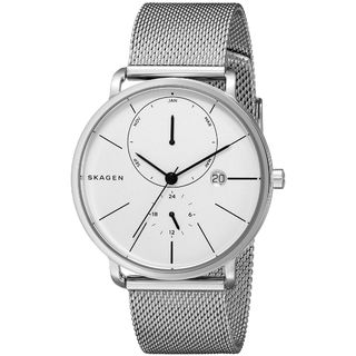 Skagen Men's SKW6240 'Hagen' Multi-Function Stainless Steel Watch