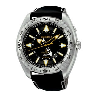 Seiko Men's SUN053P1 Prospex Black Watch