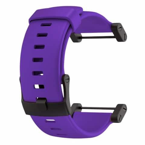 Suunto Men's SS019170000 Purple Strap
