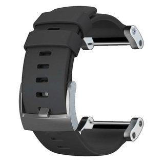 Suunto Men's SS020341000 Black Strap
