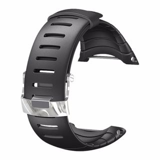 Suunto Men's SS013336000 Black Strap