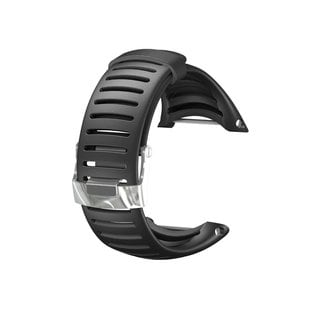 Suunto Men's SS013337000 Black Strap