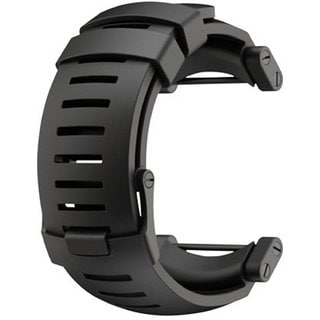 Suunto Men's SS018816000 Black Strap