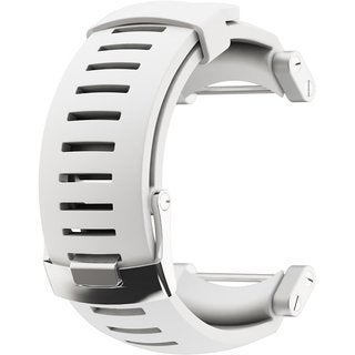 Suunto Men's SS018817000 White Strap