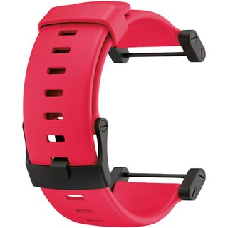Suunto Men's SS018820000 Red Strap