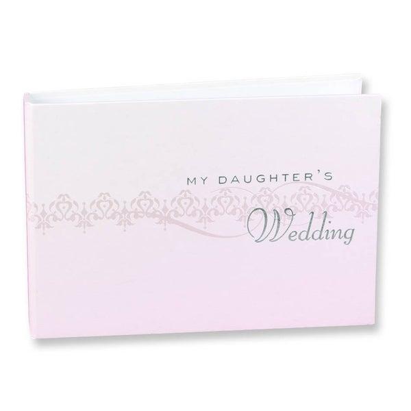 Versil My Daughter's Wedding 48-photo Photo Album