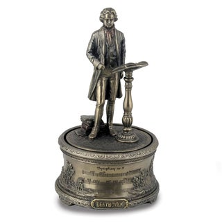 Versil Beethoven's 9th Symphony Music Box