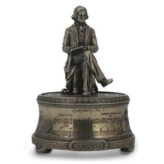 Versil Ludwig Van Beethoven 'Symphony No. 5' Music Box