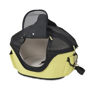Wetnoz Polyester Dog or Cat Carrier