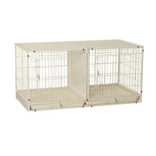 ProSelect Modular Dog Cage and Kennel