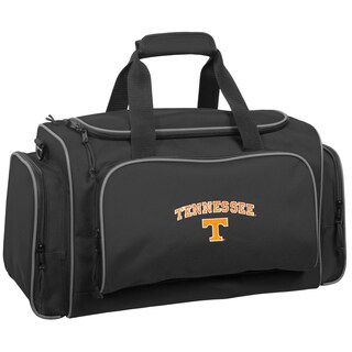 WallyBags Tennessee Volunteers Collegiate 21-inch Duffel Bag