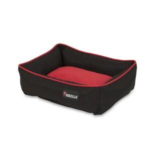 Dogzilla Rectangular Lounger Dog Bed