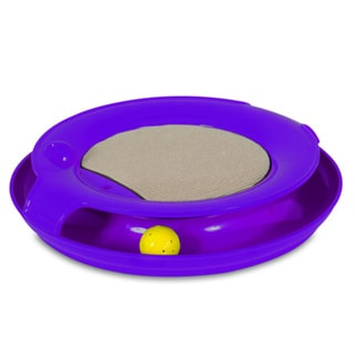 Jackson galaxy spiral cat toy free shipping on orders for Jackson galaxy pet toys