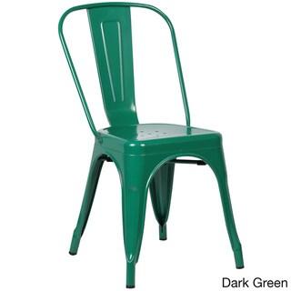 Edgemod Trattoria Matte Dining Chairs (Set of 2)
