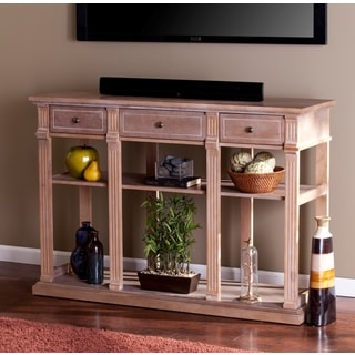 Harper Blvd Fletcher Media Console