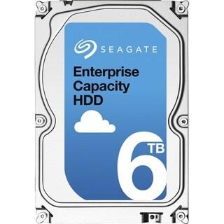 "Seagate ST6000NM0095 6 TB Hard Drive - SAS (12Gb/s SAS) - 3.5"" Drive"