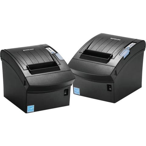 Bixolon SRP-350III Direct Thermal Printer - Monochrome - Desktop - Receipt Print