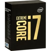 Intel Core i7 Extreme Edition i7-6950X Deca-core (10 Core) 3 GHz Proc