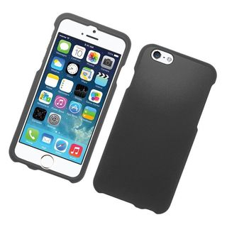 Insten Protective Snap-on Rubberized Matte Case Cover For Apple iPhone 6/ 6s