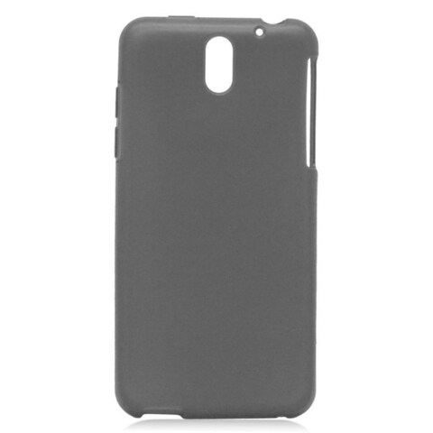 Insten TPU Rubber Candy Skin Case Cover For HTC Desire 610/ 612