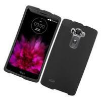 Insten Hard Snap-on Rubberized Matte Case Cover For LG G Flex 2