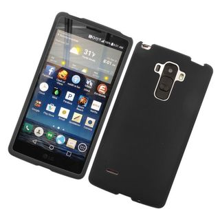 Insten Hard Snap-on Rubberized Matte Case Cover For LG G Stylo/ G Vista 2