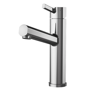 Stockholm Stainless Steel Kitchen Faucet