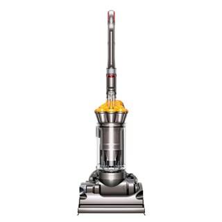 Dyson DC33 Yellow Multifloor Upright Vacuum (Refurbished) (As Is Item)